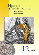 Ver Núm. 12 (2011): Historia Constitucional N. 12 (2011)