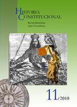 Ver Núm. 11 (2010): Historia Constitucional N. 11 (2010)