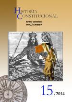 Ver Núm. 15 (2014): Historia Constitucional N. 15 (2014)