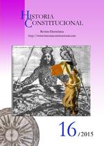 Ver Núm. 16 (2015): Historia Constitucional N. 16 (2015)