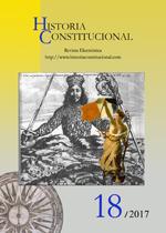 Ver Núm. 18 (2017): Historia Constitucional N. 18 (2017)