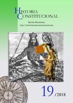 Ver Núm. 19 (2018): Historia Constitucional N. 19 (2018)