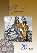 Ver Núm. 20 (2019): Historia Constitucional N. 20 (2019)