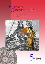 Ver Núm. 5 (2004): Historia Constitucional N. 5 (2004)